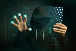 биометрический контроль доступа