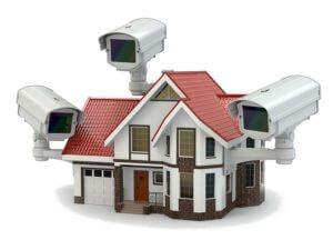 видеонаблюдение в дом