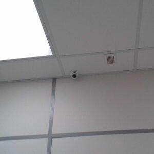 видеонаблюдение в помещении
