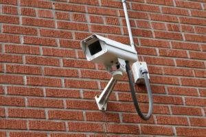правильный монтаж камер наблюдения