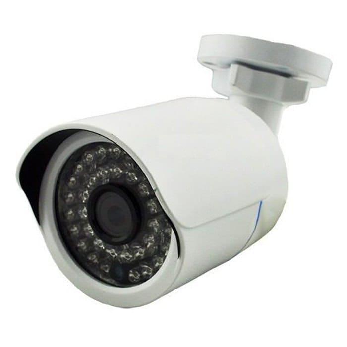 Установка видеонаблюдения в г.Мытищи