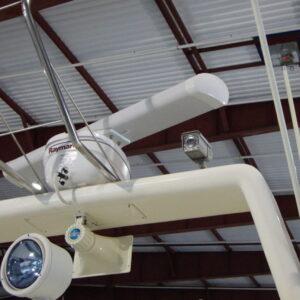 цилиндрическая камера видеонаблюдения