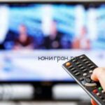 Спутниковое и эфирное телевидение