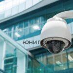 Выбор систем видеонаблюдения