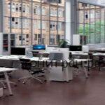 Видеонаблюдение и системы безопасности в офисе