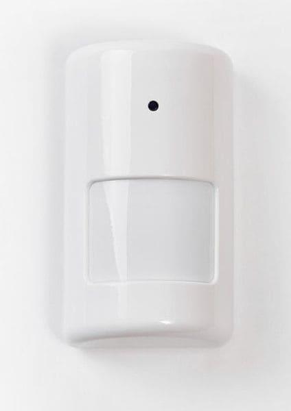 PIR-100 Извещатель охранный оптико-электронный инфракрасный пассивный радиоканальный