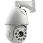 PTZ камера видеонаблюдения