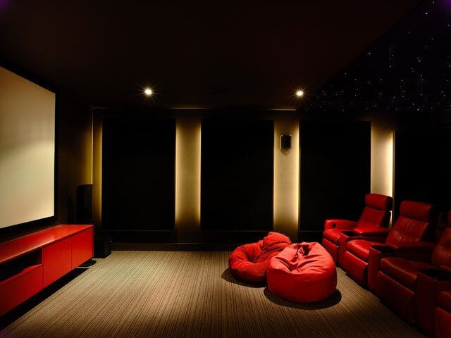 домашний кинотеатр пушкино