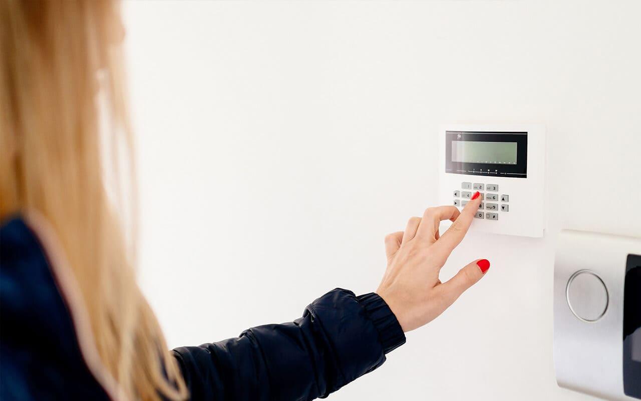 gsm сигнализация в дом
