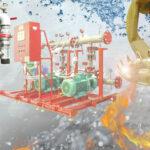 Обслуживание систем пожаротушения в Сергиевом посаде