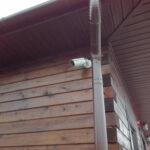 установка видеонаблюдения в Сергиевом посаде