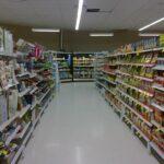 Где и как устанавливать видеонаблюдение в магазине