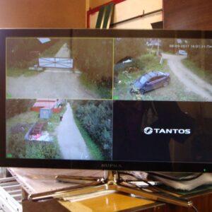 видеонаблюдение в снт сергиев посад